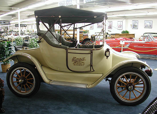 Ford Model T Car For Sale